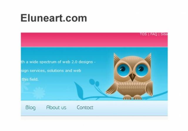 Foto 2: Animale devenite mascote web
