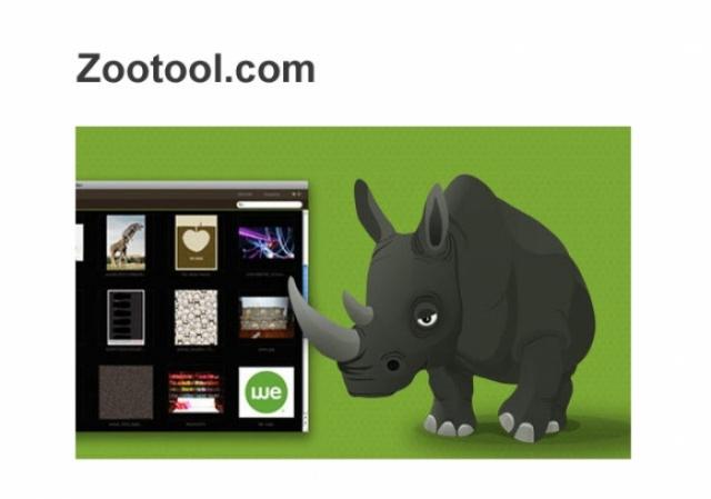 Foto 4: Animale devenite mascote web