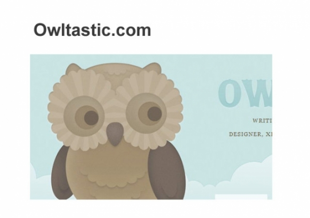 Foto 11: Animale devenite mascote web