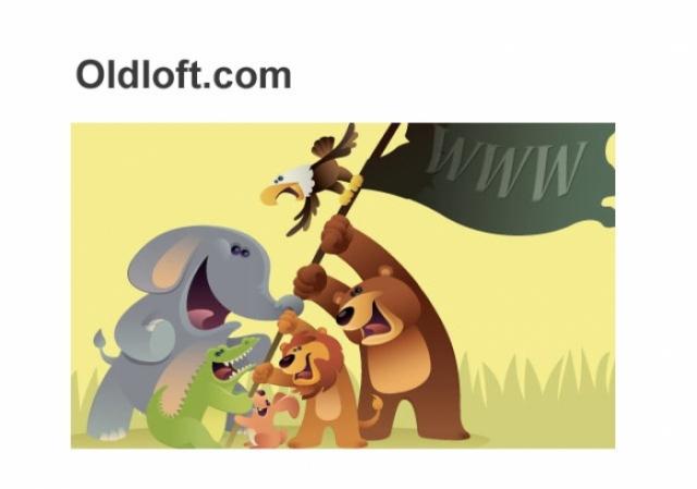 Foto 12: Animale devenite mascote web