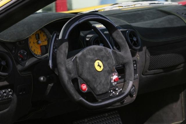 Poza 7: Novitec Rosso Scuderia 16M