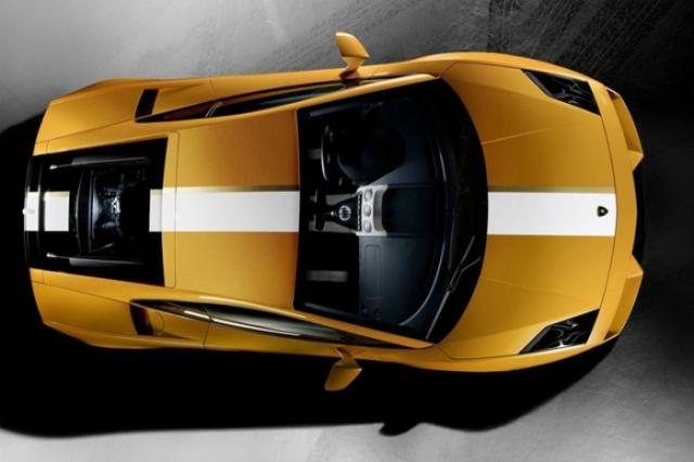 Foto 2: Lamborghini Gallardo LP550-2