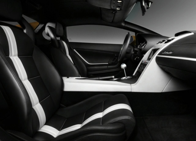 Foto 4: Lamborghini Gallardo LP550-2