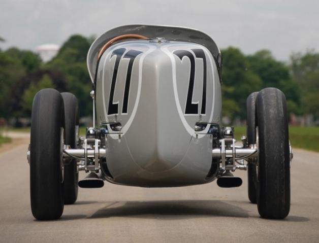 Poza 4: O masina impecabila