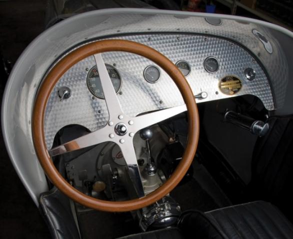 Poza 5: O masina impecabila