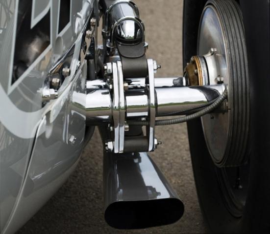 Poza 8: O masina impecabila