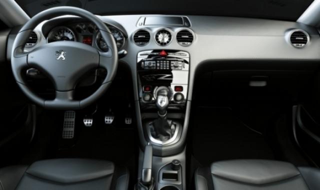 Poza 9: Peugeot 308 RC Z