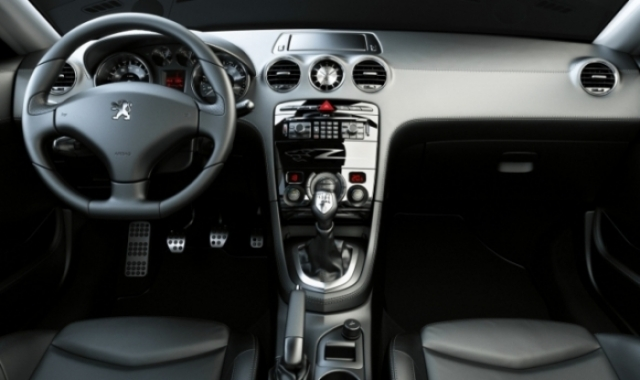 Foto 9: Peugeot 308 RC Z
