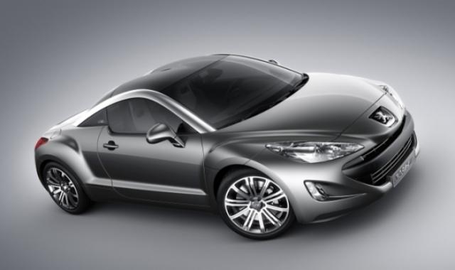 Poza 13: Peugeot 308 RC Z