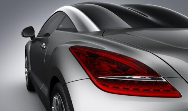 Poza 14: Peugeot 308 RC Z