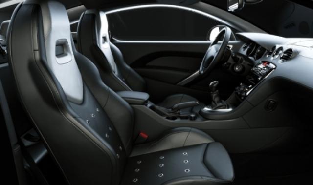 Poza 17: Peugeot 308 RC Z