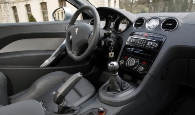 Poza 18: Peugeot 308 RC Z