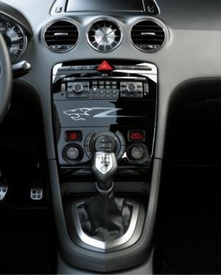 Poza 19: Peugeot 308 RC Z
