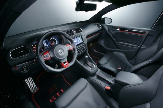 Poza 5: Abt Sportline GTI