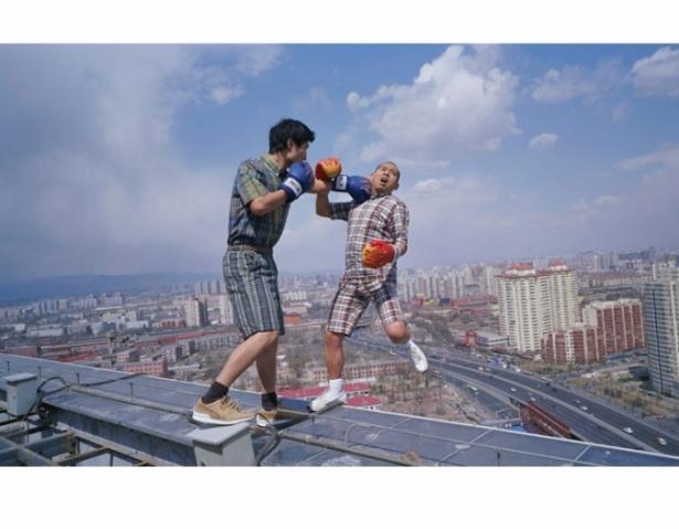 Poza 6: Incredibilele imagini ale lui Li Wei