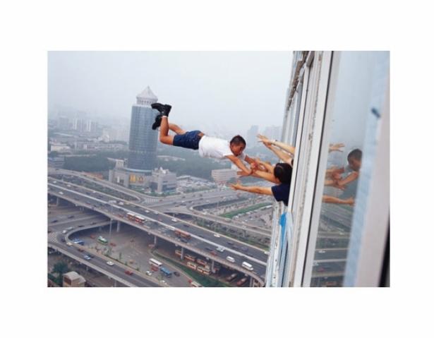 Poza 12: Incredibilele imagini ale lui Li Wei