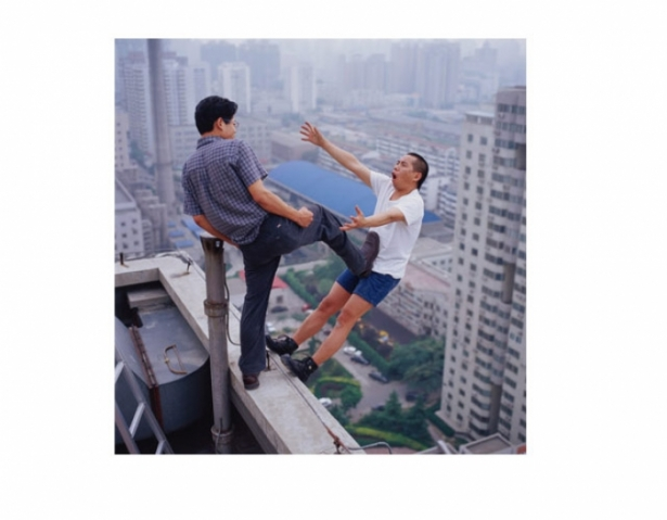 Poza 13: Incredibilele imagini ale lui Li Wei