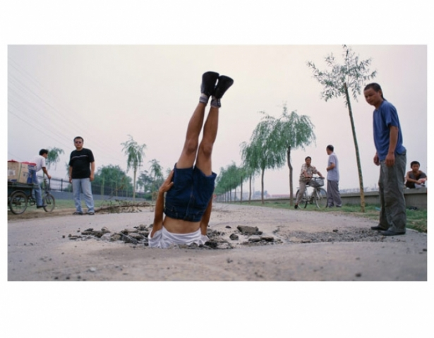 Poza 14: Incredibilele imagini ale lui Li Wei