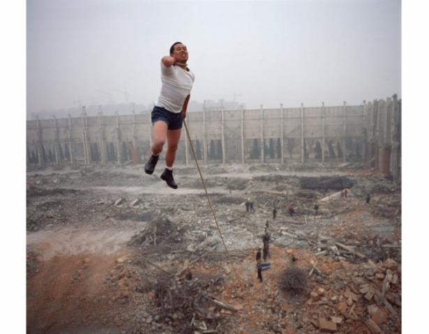 Poza 16: Incredibilele imagini ale lui Li Wei