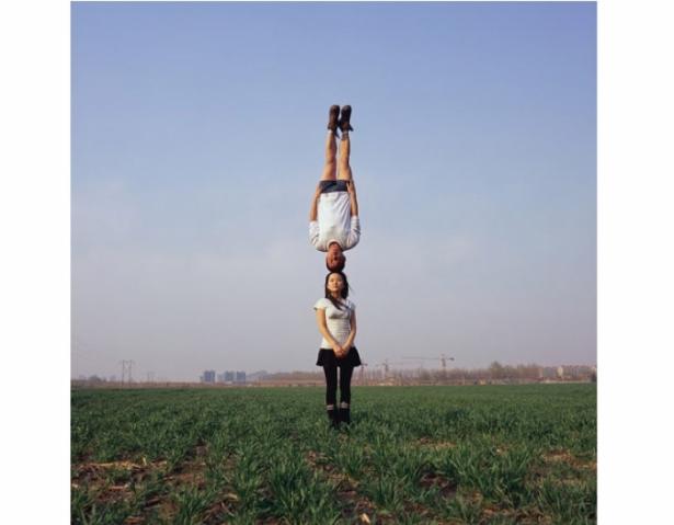 Foto 17: Incredibilele imagini ale lui Li Wei