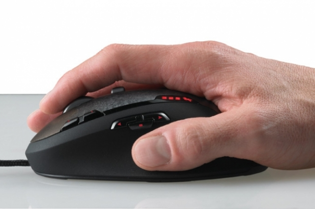 Poza 5: Logitech Gaming Mouse G500