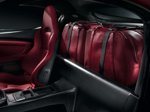 Poza 15: 2009 Alfa Romeo 8c GTA