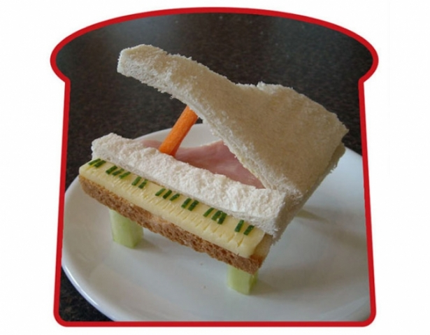 Poza 1: The Sandwich Art