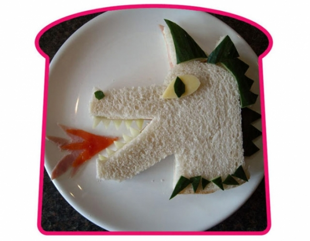 Poza 17: The Sandwich Art