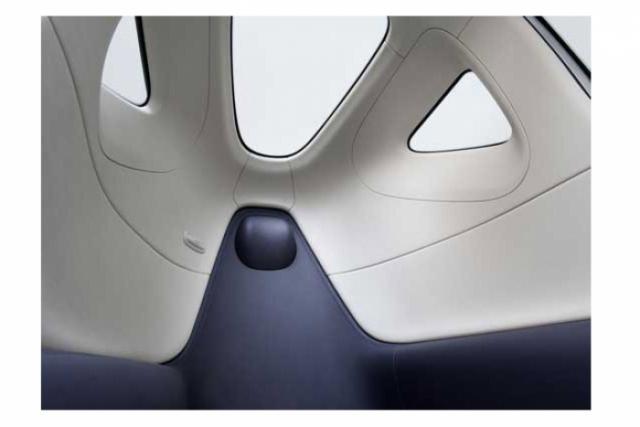 Poza 12: Nissan Land Glider