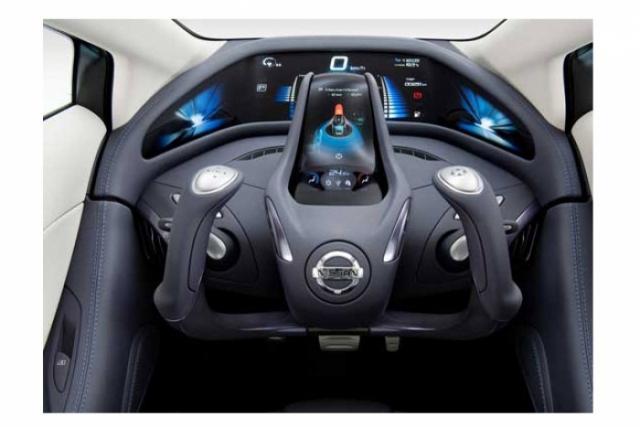Poza 15: Nissan Land Glider