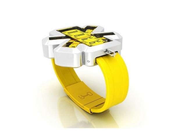 Poza 6: 3 ceasuri ingenioase