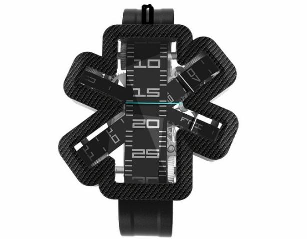 Poza 8: 3 ceasuri ingenioase