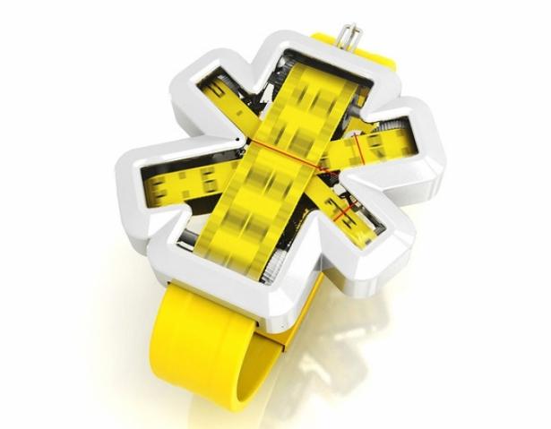 Poza 9: 3 ceasuri ingenioase