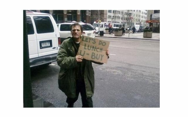 Poza 4: Funny: Imi dai si mie un ban?