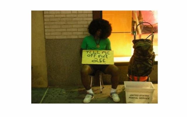 Poza 16: Funny: Imi dai si mie un ban?
