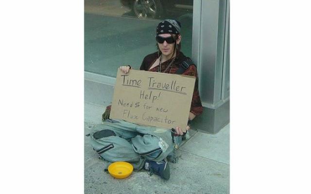Poza 18: Funny: Imi dai si mie un ban?