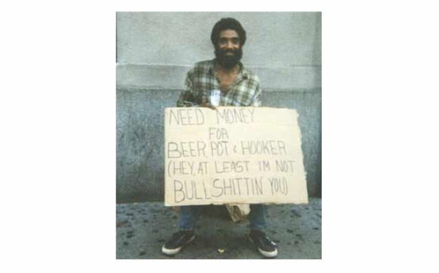 Poza 25: Funny: Imi dai si mie un ban?