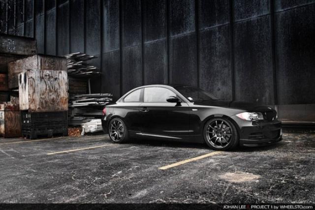 Foto 1: BMW WSTO 135i v1.2