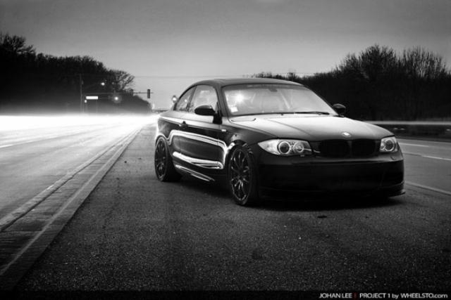 Foto 2: BMW WSTO 135i v1.2