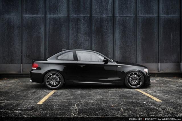 Foto 3: BMW WSTO 135i v1.2