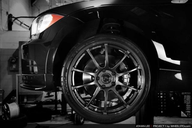 Foto 4: BMW WSTO 135i v1.2