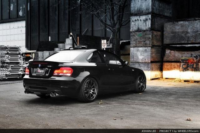 Foto 5: BMW WSTO 135i v1.2