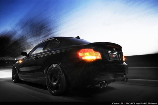 Foto 8: BMW WSTO 135i v1.2