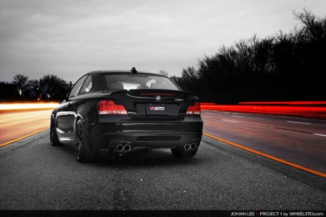 Foto 9: BMW WSTO 135i v1.2