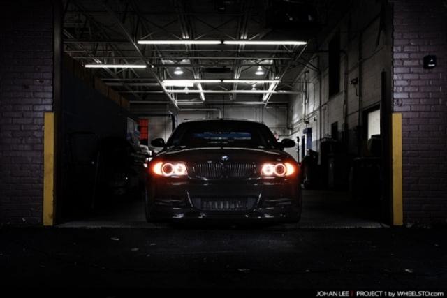 Foto 10: BMW WSTO 135i v1.2