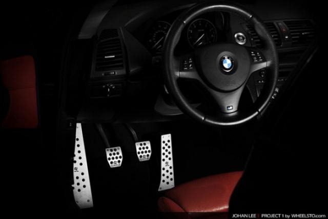 Foto 11: BMW WSTO 135i v1.2