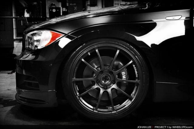 Foto 12: BMW WSTO 135i v1.2