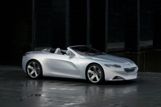 Foto 1: Peugeot SR1