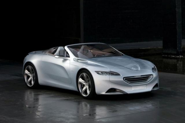 Foto 3: Peugeot SR1