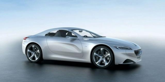 Foto 4: Peugeot SR1
